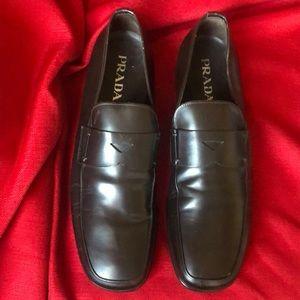 Prada shoes man